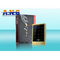 Buy cheap Generic Door Proximity RFID Card Access Control Keypad Support 8000 Users from wholesalers