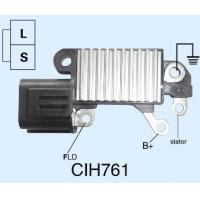 Buy cheap L180G2340,2321585L00 ,IH761 CIH761 12V Car Alternator Automatic Voltage Regulator from wholesalers