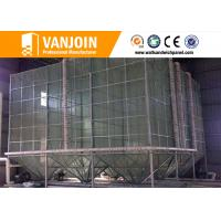 Buy cheap Fireproof Concrete Eps Wall Sandwich Panel Production Line Automatica CE Certification from wholesalers