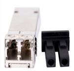 Buy cheap Durable Cisco 10gb Sfp+ Module , Cisco SFP 10g Sr Module 850 Nm Wave Length from wholesalers