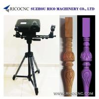 Buy cheap Industrial 3d Scanner Machine, 3d White Light Scanners for Cnc Router, 3d Carving Tools from wholesalers
