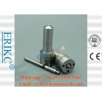 Buy cheap ERIKC 095000-5004 P type Denso injector nozzle dlla 156 p799 common rail diesel nozzle dlla 156p 799 from wholesalers