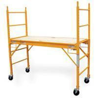 Buy cheap 6 ft. Steel Mulit-purpose Scaffolding product