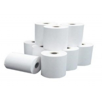 Buy cheap 57×40mm 80×80mm Jumbo Thermal Paper For Bank Atm Machine from wholesalers
