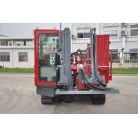 Buy cheap HDD Horizontal Directional Drilling Equipment / Automatic Drill Rod from wholesalers