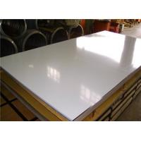 Buy cheap CR 904L Stainless Steel Plate , 10mm Stainless Steel Sheet For Kitchenware from wholesalers