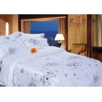 Buy cheap 100% Cotton Hotel Collection Bedding Sets King / Queen Size ZEBO-HB0023 from wholesalers