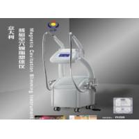 China Magnatic vibration and Body slimming Cavitation Machine RG9 on sale