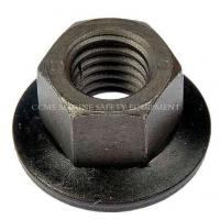 Buy cheap Carbon Steel Bsp NPT Back Hex Pipe Nuts product
