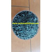 Buy cheap 0-5 mm Green Silicon Carbide used as abrasive materials from wholesalers