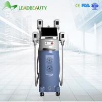 Buy cheap 2015 New Best quality Cryolipolysis Slimming Cryotherapy Machine from wholesalers