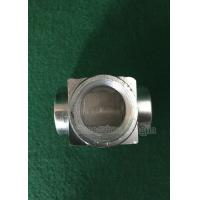 Buy cheap Straight / Reducer Fire Safety Equipments Tee Joint Three Outlet from wholesalers