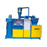 Buy cheap Scrap Copper Wire Granulator from wholesalers
