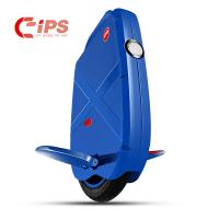 Buy cheap IPS I5 Electric Unicycle 7.5KG 167Wh 245Wh Battery Speed 20Km/H One Wheel Scooter 14Inch Tire from wholesalers