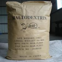 Buy cheap Maltodextrin from wholesalers