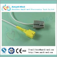 Buy cheap mek pediatric silicone soft tip spo2 sensor,MEK spo2 sensor product