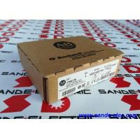 Buy cheap 1769-IT6 New Allen-Bradley 1769IT6 6 Channel Thermocouple/Mv PLC Input Module from wholesalers