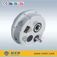 Buy cheap 226Kw Parallel Shaft Gear Reducer , Food Industry Browning Gear Reducer from wholesalers