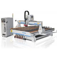 Buy cheap Antique Furniture Cnc Router Wooden Bed Making Machine Tool Sensor Calibration from wholesalers