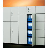 Buy cheap Confidential Unit File Cabinet Locking System Intelligent 12V -40 To 50° C Work Temp from wholesalers