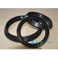 Buy cheap Custom Molded Rubber Parts - Viton Rubber Gasket for Mechanical from wholesalers