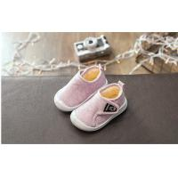 Buy cheap new fashion baby/kids boots winter walking shoe, keep warm and comfortable,velcro design from wholesalers