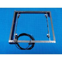 Buy cheap Multifunctional SMT Machine Parts Steel Net Switch Frame For Screen Printing Equipments from wholesalers