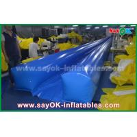 Buy cheap Giant Long PVC Inflatable Runway Running Tracking Gymnastics Air Mat from wholesalers