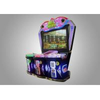 Buy cheap Electric Slot Operation Redemption Game Machine Lottery Ticket Out For Game Center from wholesalers
