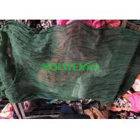 Buy cheap Top Grade Second Hand Scarves American Style Cotton Material For All Seasons from wholesalers