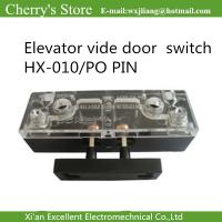 Buy cheap HX-010 Elevator door limit switch elevator door operator contact switch lift parts from china manufacturer from wholesalers