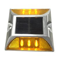 Buy cheap solar traffic road stud raised pavment marker from wholesalers