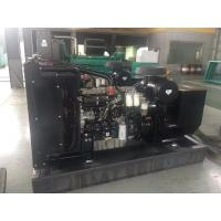 Buy cheap Power generator   200kw  Perkins diesel generator set  AC three phase copper wire  hot sale from wholesalers