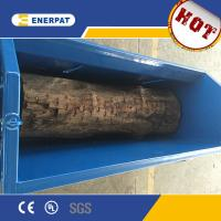 Buy cheap CE certificate EWS-37  Wood Sawdust Machine for Animal Bedding from wholesalers