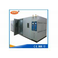 Buy cheap Walk in Environmental Temperature Ageing Room, Large Capacity High Temperature Test Chamber from wholesalers