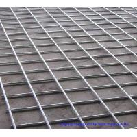 Buy cheap Construction Galvanized Welded Wire Mesh Sheet,galvanized wire mesh for fence panel from wholesalers