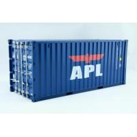 Buy cheap High Simulative Shipping Container Model from wholesalers