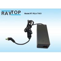 Buy cheap 45 W Replacement Laptop Power Adapter , Toshiba ac adapter for laptop 15V 3A from wholesalers