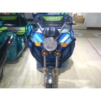 Buy cheap 12 Tube Controller Electric Cago Tricycle , 48V 650W Three Wheel Motorcycle from wholesalers