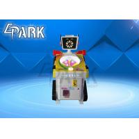 Buy cheap Mini Kids Gift Crane Game Machine For Playground / Toy Prize Vending Machine from wholesalers