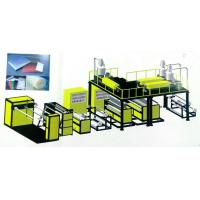 Buy cheap High Output Stretch Film Manufacturing Machine With Movement Stable from wholesalers