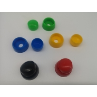 Quality Covered End M10-Bolt or Nut Cover-Various for sale
