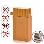 Buy cheap type noir de cigarette de إشارة جهاز تشويش brouilleur complet de signal de puissance élevé from wholesalers