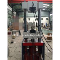 Buy cheap 600KN/60T computerized universal testing machine from wholesalers