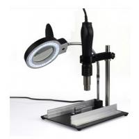 Buy cheap Brand new YIHUA 628TD 8 times magnifying glass for SMD rework station from wholesalers