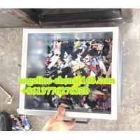 Buy cheap multi-functional double shaft CD DVD disk shredder product