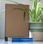 Buy cheap Euro Bronze Aluminum Mirror from wholesalers