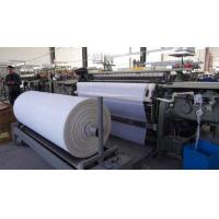 Buy cheap 1600mm SMS Non Woven Fabric Production Line For Feminine Hygiene Material from wholesalers