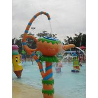 Buy cheap Teapot Water Flow Shape Water Toys Spray Park Equipment For Children Water Playground from wholesalers