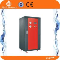 Buy cheap 400g Municipal Water Treatment Reverse Osmosis Water Filtration System 70 - 140 Rate Power from wholesalers